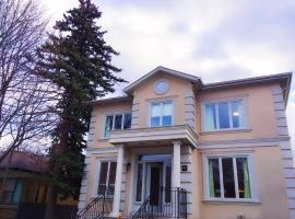North York Luxury Villa, Toronto