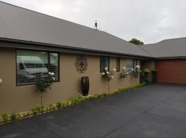 Rangiora`s Luxury Thornleigh House, Rangiora