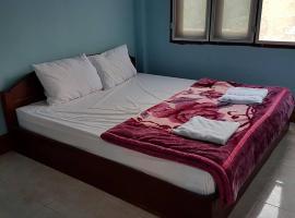 Ounhuen guesthouse