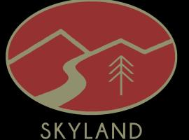 Skyland Garden Hotel and Resort