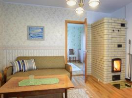 Siili Holiday House, Haapsalu