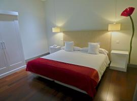 Hotel Bienestar Ceres
