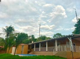 Rancho 39, Guaraci (Icém yakınında)