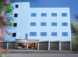 Hotel Senthil Residency