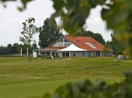 Golf en Villaresort Harderwold, Zeewolde