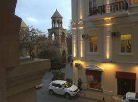 Hostel Inn Hotel&Hostel