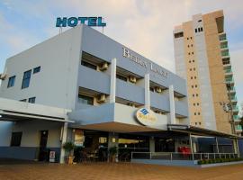 Beira Lago Palace Hotel, Morrinhos (Goiatuba yakınında)