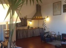 Casa Marina, Arure