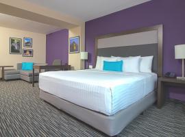 LQ Hotel by La Quinta Monterrey Aeropuerto