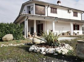 Le Anfore B&B, Villa Santa Lucia