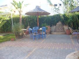 Tropical House, Hersonissos (Near Analipsi)