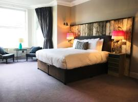 House Bedrooms Dublin (previously House Hotel)