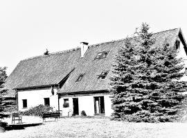 Agroturystyka Owczarnia, Kętrzyn (Nær Gierłoż)