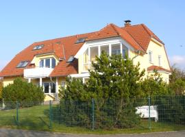 Fernblick, Neu Schloen (Kargow yakınında)