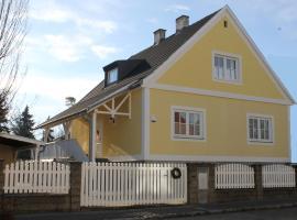 Ferienhaus Sissi, Sooss (Bad Vöslau yakınında)