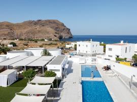 Hotel Spa Calagrande Cabo de Gata, Las Negras