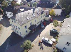 Gasthaus - Kratz, Wiltingen (Oberemmel yakınında)