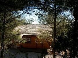 Aitana Natural, Alicante