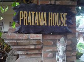 Pratama house