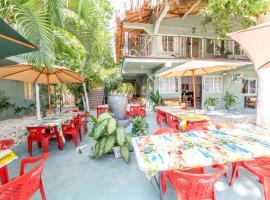 Mayan Villas Hotel Chiquila-Holbox