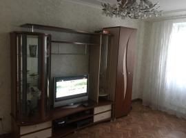 Apartment on Bolshaya Gornaya