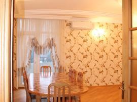 Apartment at Jafar Khandan 54
