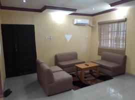 Baai Apartments, Ikeja (Near Agege)