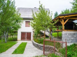Holiday Home Jovisic, Šipovo (Podrašnica yakınında)