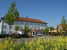 Landhotel Glesien, Schkeuditz