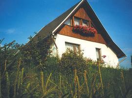 Ferienhaus Amarell, Breitenbach (Hinternah yakınında)