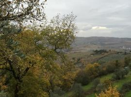 Off Road in Tuscany, Le Bolle