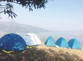 pawana camp tent