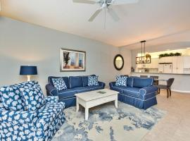 Pascoli Waterfront Vacation Condo
