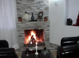 Guest House On Mirian Mepe, Tskaltubo