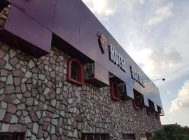 Motel Estoril (Adult Only), Recife (Várzea yakınında)