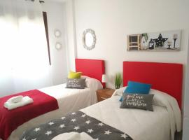 Lovely Apartment, Гран-Тарахал