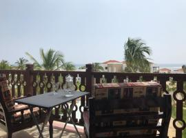 Sultan Palace Beach Retreat, Tezo