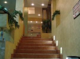 Hotel De Tuxtla