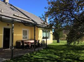 Ferienhaus Familie Griesner, Unternberg