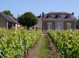 Secrets De Loire