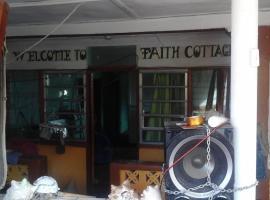D & D Guest House, Marigot (Calibishie yakınında)
