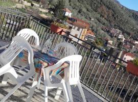 DiVino, Villa Viani (Sarola yakınında)
