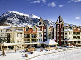 Windtower Lodge & Suites, Canmore