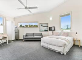 Excelsior Serviced apartments, Sidney (Glebe yakınında)