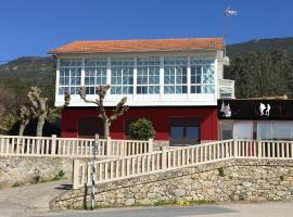 Alojamiento Camino Portugues Oia