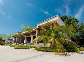 Paraiso Rainforest and Beach Hotel, Omoa