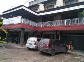 Hotel Transit, Maros (рядом с городом Sudiang)