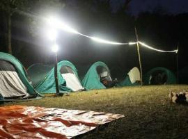 DreamVille Camp, Dasave (рядом с городом Kolād)