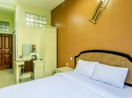 Guest Room Near Pasteur