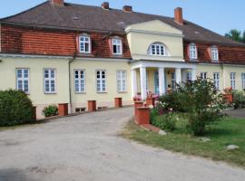 Wohnung Malchow - [#65845], Borkow (Mustin yakınında)